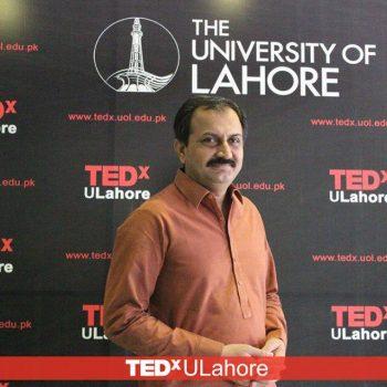 Mr. Ali Akbar