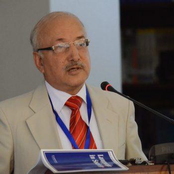 Dr. Tariq Rehman