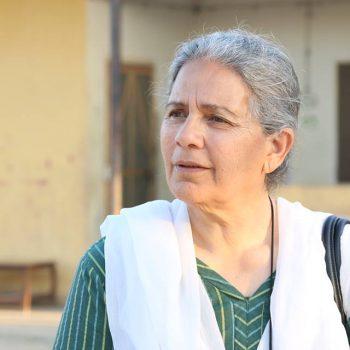 Dr. Quratulain Bakhteari