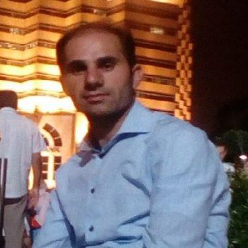 Mr. Hayat Ali Khan