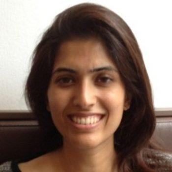 Ms. Mahvish Ahmed