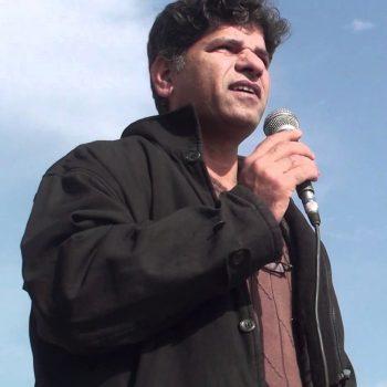 Mr. Mushtaq Gaadi