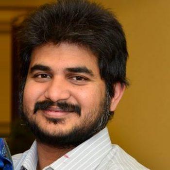 Mr. Syed Zia Ulhaq