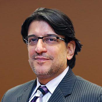 Mr. Syed Wasif Rizvi