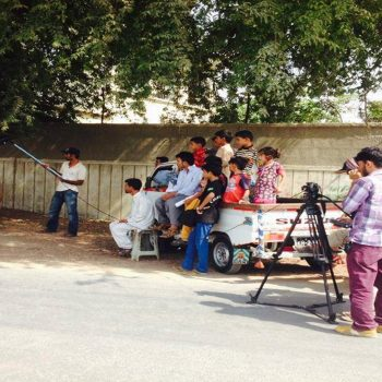 Film Making for Social Change in Balochistan