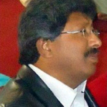 Professor Behram Ghauri