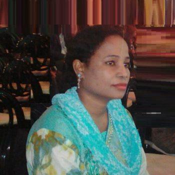 Ms. Rubina Usman