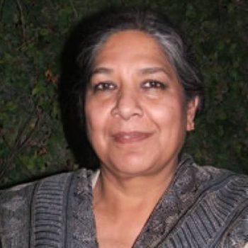 Ms. Sajida Vandal