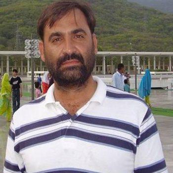 Mr. Sher Muhammad Shad