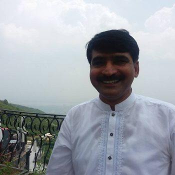 Mr. Zahoor Khattak