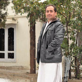 Mr. Saeed Shah