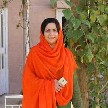 Farkhanda Aslam