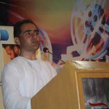 Saeed Shah