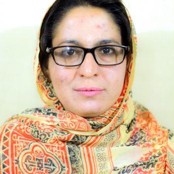 Ms. Pari Gul