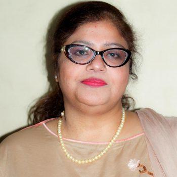 Ms. Shamim Rizwan
